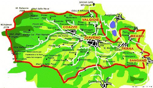 Elezioni in Valsusa e Valsangone - Si Avvicina il Momento del Voto.
