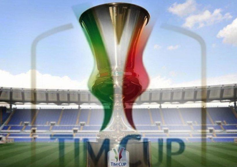 biglietti coppa italia